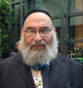 René Samuel Sirat