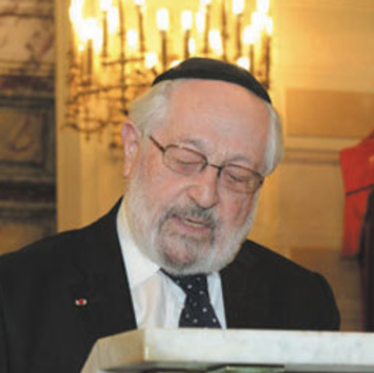 Alain Goldmann